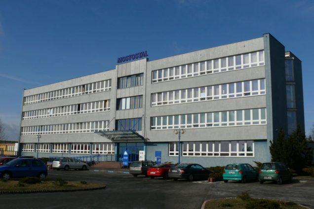 Mostostal-Wechta-siedziba