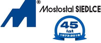 MOSTOSTAL-SIEDLCE-logo