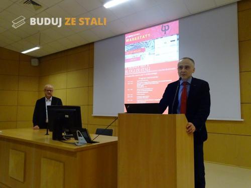 Warsztaty-BUDUJ-ZE-STALI-Politechnika-Białostocka-3