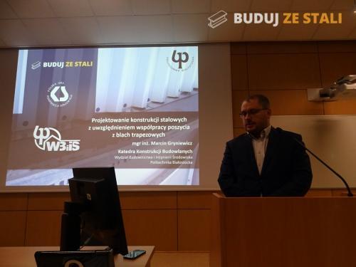 Warsztaty-BUDUJ-ZE-STALI-Politechnika-Białostocka-7