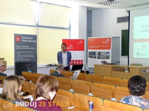 Warsztaty-BUDUJ-ZE-STALI-Politechnika-Koszalińska-13