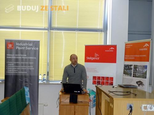 Warsztaty-BUDUJ-ZE-STALI-Politechnika-Koszalińska-7