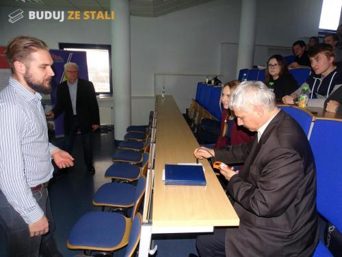 Warsztaty-BUDUJ-ZE-STALI-Politechnika-Rzeszowska-13