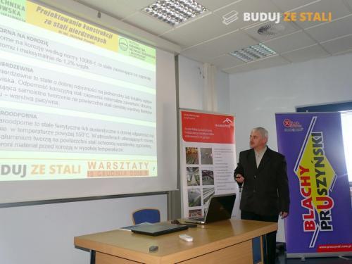 Warsztaty-BUDUJ-ZE-STALI-Politechnika-Rzeszowska-6