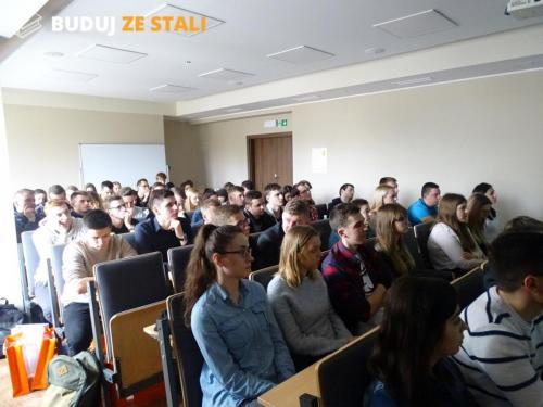 Warsztaty-BUDUJ-ZE-STALI-Politechnika-Częstochowska-14
